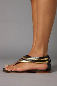 flash sandal