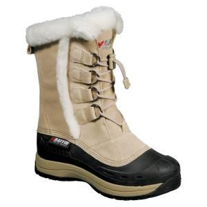 Altrec Snow BootsPhoto: Altrec.com