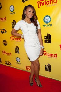 Photo: TV Land Screening of Soul ManCredit: FashionBombDaily.com