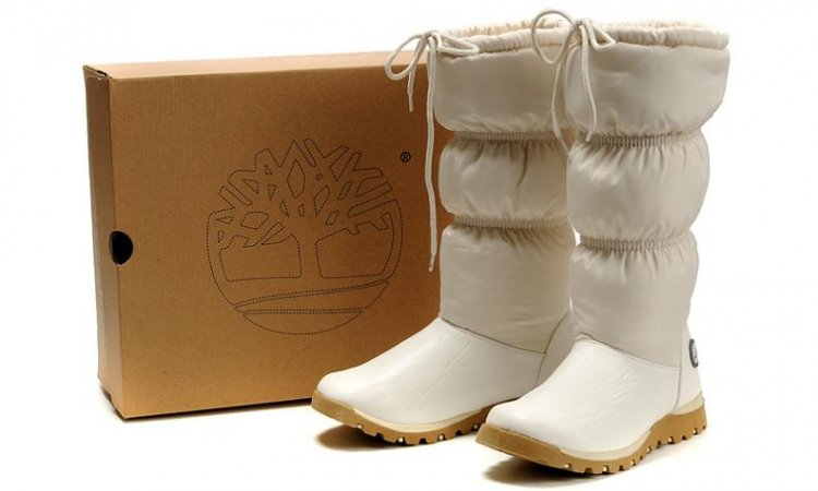 Female Timberland Snow Boots | Santa Barbara Institute for