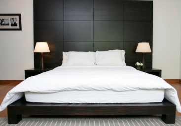 Does your bed still look like this after sex? Good indication. Photo Credit: www.furniturefashion.com