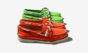 Photo: Sperry Top Siders