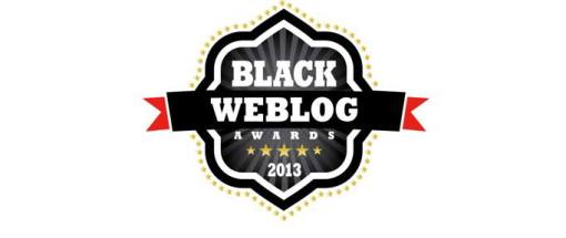 blackweblogawards photo