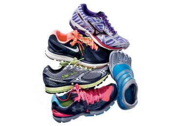 So many options, but how do you pick what's best for you? I got you covered. Photo: http://www.womenshealthmag.com