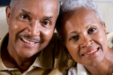 Not my parents but they look cute and happy... Photo credit: http://healthyblackmen.org/2012/11/17/hep-crisis-boomers/