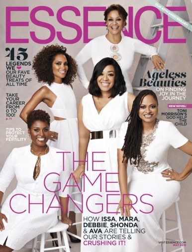 Photo courtesy of Essence Magazine