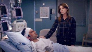 Photo courtesy of ABC's Grey's Anatomy